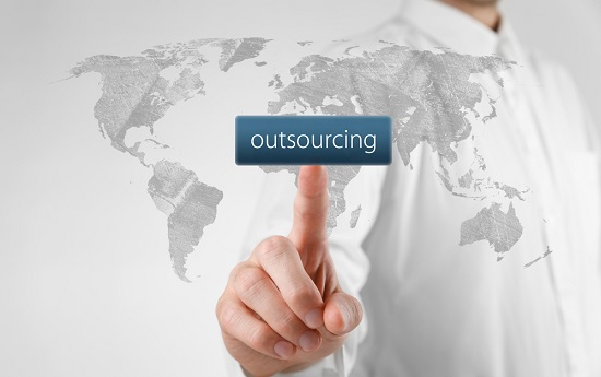 it outsourcing services
